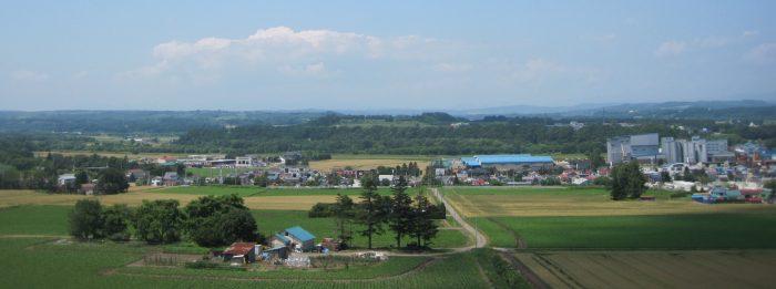 本別町の写真